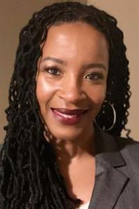 Alysia  D. Browne, MD headshot