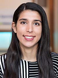 Sarah  G. Gunshore, LPC, MS headshot
