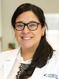 Maria G. Dillon-Espinoza, MD headshot