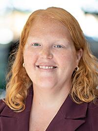 Whitney J. Smith, CRNP headshot