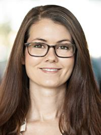 Leah M. Arlequin, MD headshot
