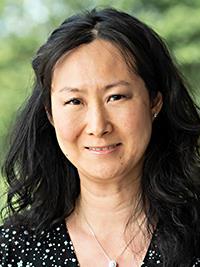 Susan Lee, MD headshot