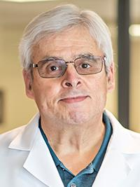 David Nenna, MD headshot