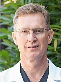 Sten I. Kjellberg, MD headshot