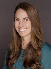 Megan A. LaBuz, MD headshot