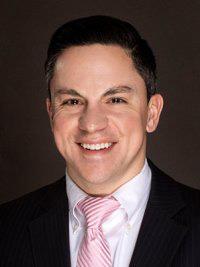 Jeffrey M. Costanzo, MD headshot