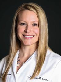 Caramarie Guilfoyle, MD headshot