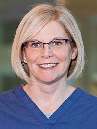Angela R. Pistoria, PA-C headshot