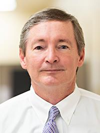 Timothy J. Siebecker, DPM headshot