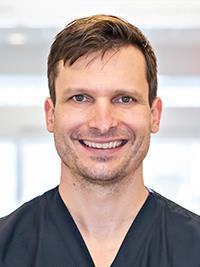 Troy R. Wood, MD headshot