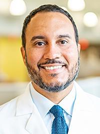 Marcos M. Martinez, MD headshot