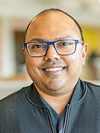 Christopher A. Samujh, MD headshot