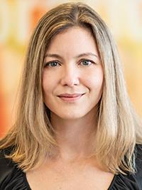 Gretchen E. Maurer, DO, MS headshot