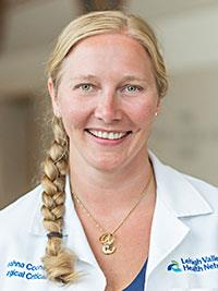 Leahna R. Cooney, MD headshot