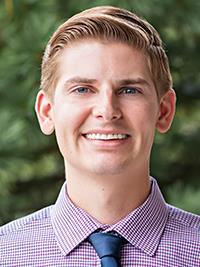 John  F. Prater, MD headshot