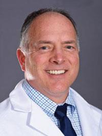 Jack Henzes, MD headshot