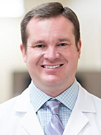 Thomas W. Jordan, MD headshot