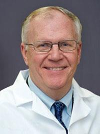 Paul C. Metzger, MD headshot
