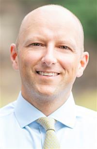 Kristopher  M.  Grajny, MD headshot