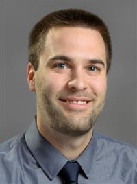 Matthew P. Romagano, DO headshot