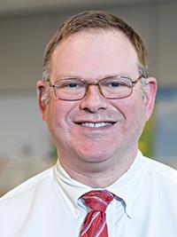 Todd R. Garber, MD, MS headshot