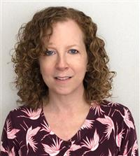 Melody J. Lindner, RD headshot