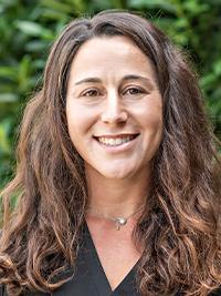 Samantha M. Newstadt, DPM headshot