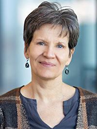 Pamela K. Prisaznik, CRNP headshot