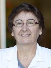 Sandra R. Kowalski, CRNP headshot