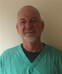 Robert F. Danges, PA-C headshot