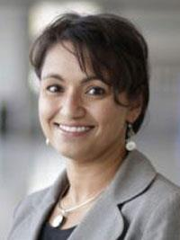 Samina Wahhab, MD headshot