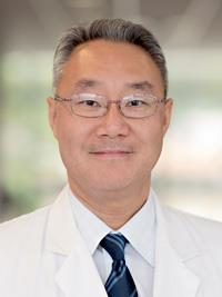 James K. Wu, MD headshot