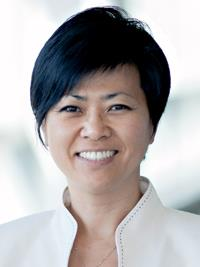 Heiwon Chung, MD headshot