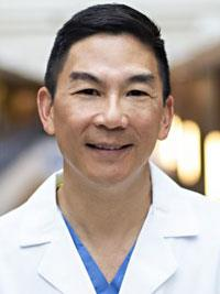 P. Mark Li, MD, PhD headshot