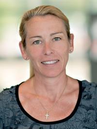Sigrid A. Blome-Eberwein, MD headshot