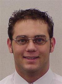 Brandon L. Bossard, PA-C headshot