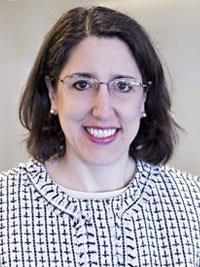 Angela M. Camasto, MD headshot