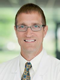 Matthew M. McCambridge, MD, MHQS headshot