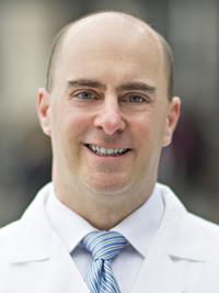 John W. Peters II, DO headshot