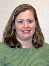Kathleen E. Kane, MD headshot