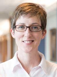 Kristin M. Flora, CRNP headshot