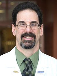 Robert D. Barraco, MD, MPH headshot