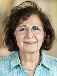 Afifi A. Khoury, CRNP headshot