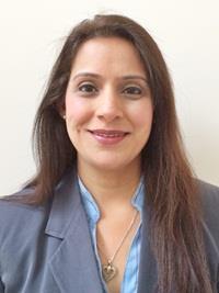 Kamna Malhotra, MD headshot