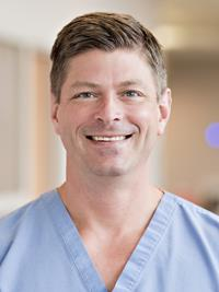 Chris A. Lycette, MD headshot