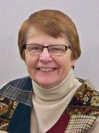 Karen A. Landis, CRNP headshot