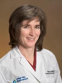 Barbara K. Bollinger, MD headshot