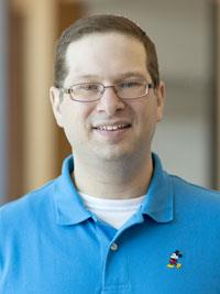 Moshe K. Markowitz, MD headshot