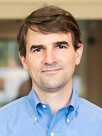 Jonathan B. Bingham, MD headshot