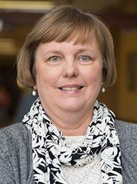 Susan E. Adams, MD headshot
